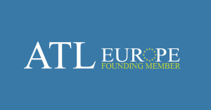 ATL Europe logo founding member